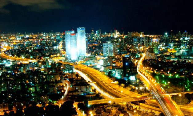 "Israel prevents ""massive"" cyber attack"