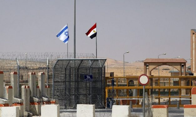 Israel warns: Leave Egypt's Sinai immediately