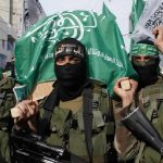 Hamas sentences two Palestinians to death for collaborating with Israel