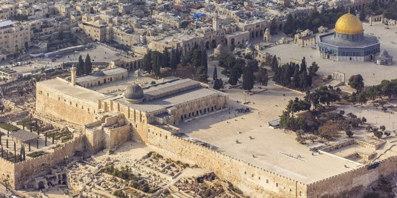 "UNESCO to vote on ""most extreme"" Jerusalem resolution ever proposed"