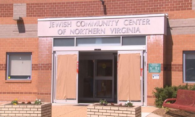 US: Jewish community centre vandalised on first night of Passover