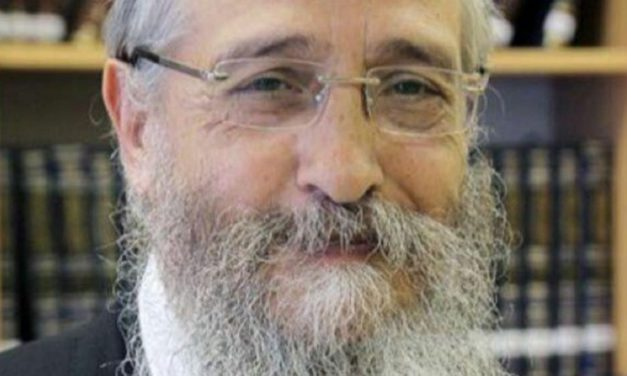 Jewish rabbi brutally beaten in Ukraine dies of wounds