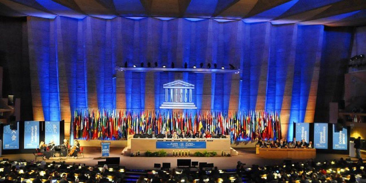 BREAKING: UK votes AGAINST adopted resolution denying Israel's sovereignty over Jerusalem