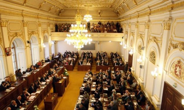 Czech lawmakers pass resolution condemning BDS movement as anti-Semitic