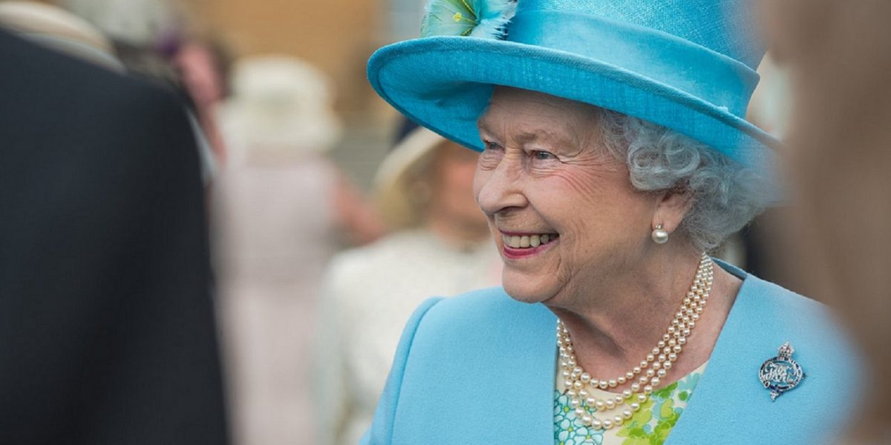 Queen Elizabeth congratulates Israel on 69th year of Independence