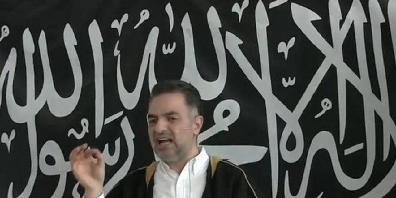 Copenhagen imam accused of calling for killing of Jews
