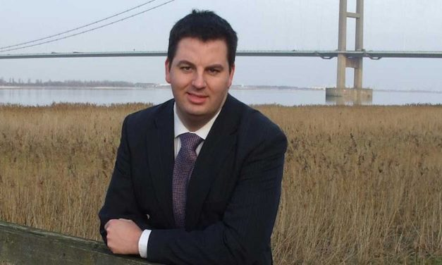 """Pro-Israel Tory candidate assaulted and called """"Zionist scum"""" whilst campaigning"""