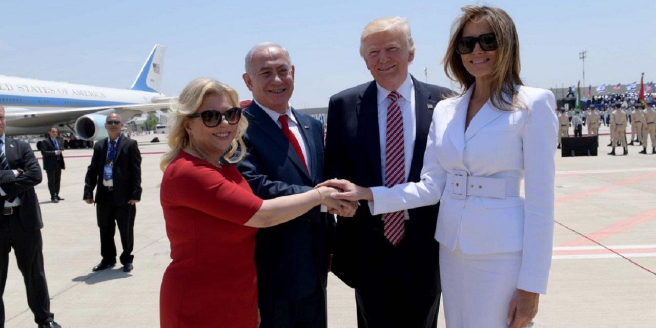 """""""America is back"""" – President Trump completes historic trip to Israel"""