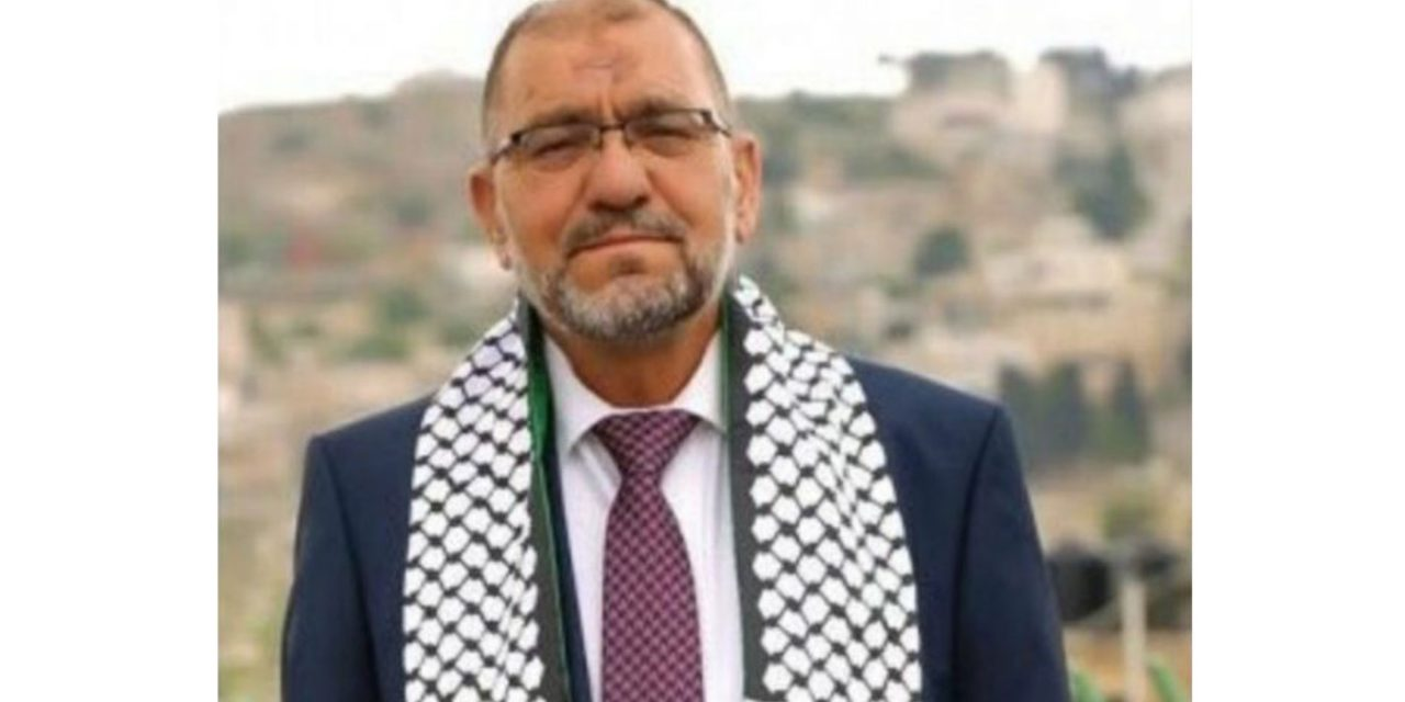 Palestinians elect murderer of six Jewish students as new mayor of Hebron