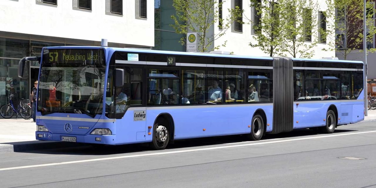 Germany: Six charged after anti-Semitic verbal abuse on Munich bus