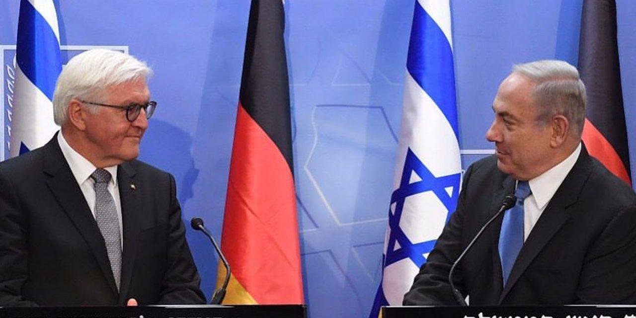 Netanyahu: World must hold Palestinian leaders accountable