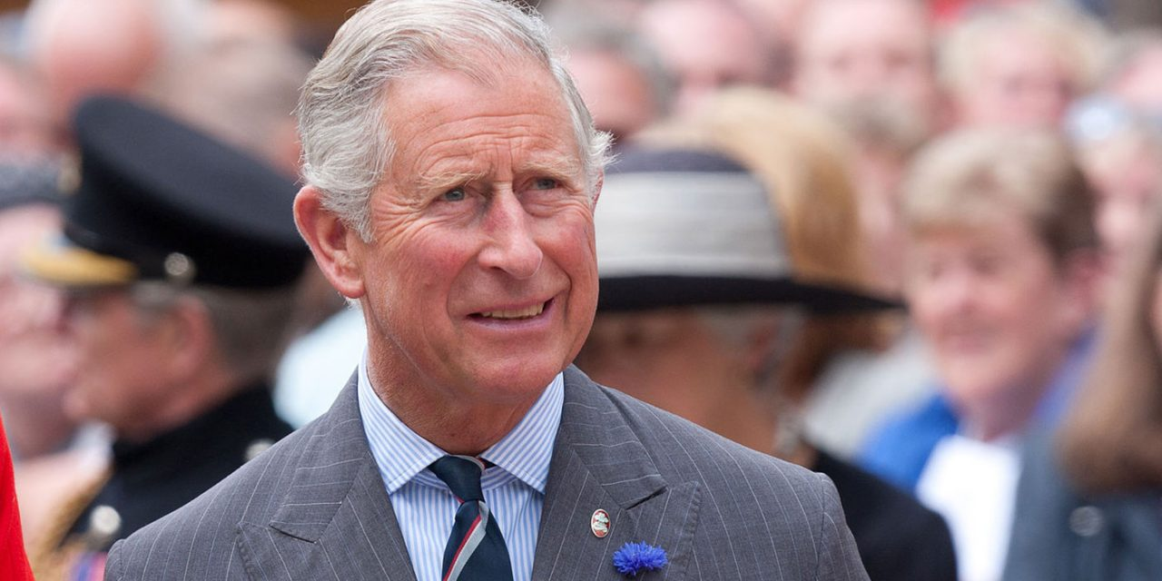 Letter from Prince Charles sparks controversy over his views on Israel