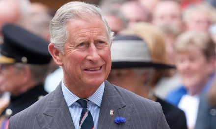 "Prince Charles sends ""heartfelt condolences"" ahead of Britain's first ever funeral for Holocaust victims"