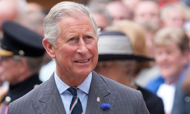 """Prince Charles sends """"heartfelt condolences"""" ahead of Britain's first ever funeral for Holocaust victims"""