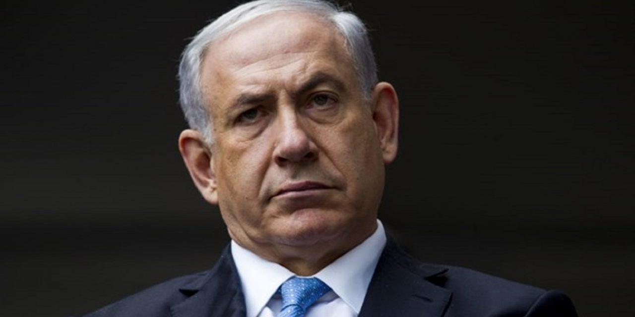 Netanyahu: Abbas lied to Trump