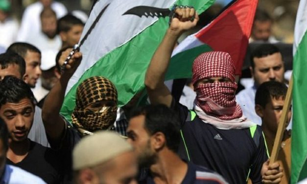 Special Report: Palestinian terrorist's letter to family reveals the Islamic ideology and incentives that fuel Palestinian terrorism