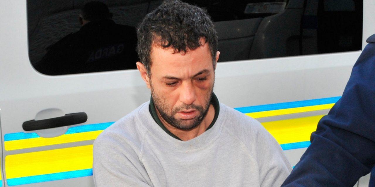 "Ireland: Man jailed for threatening to ""cut heads off Jews"""