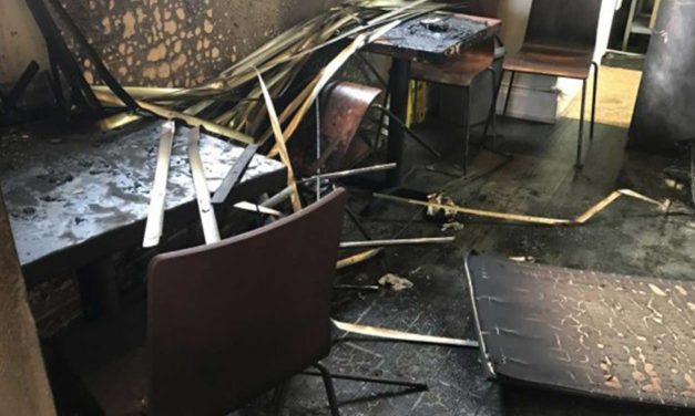 "Police treat Manchester arsons as ""anti-Semitic hate crimes"" after two Jewish restaurants targeted in days"