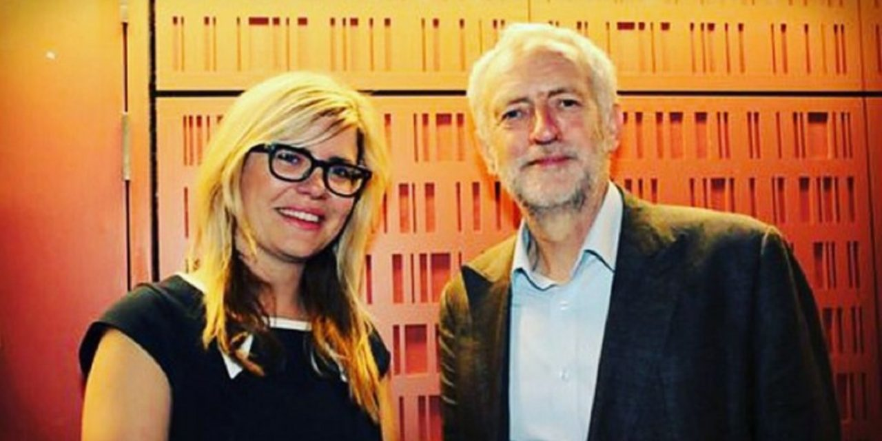 Corbyn condemns anti-Semitic abuse of Jewish BBC journalist after Women's Hour interview