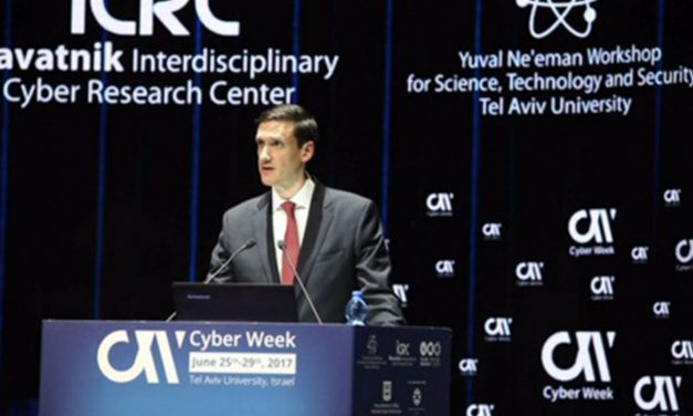 US and Israel sign cybersecurity partnership agreement