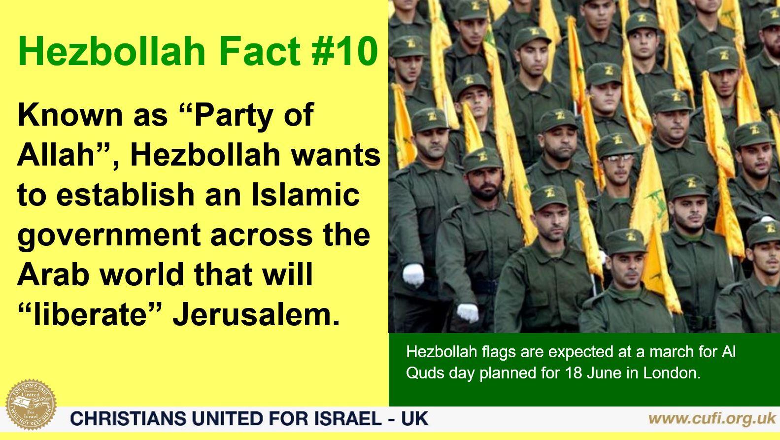 Hezbollah 10