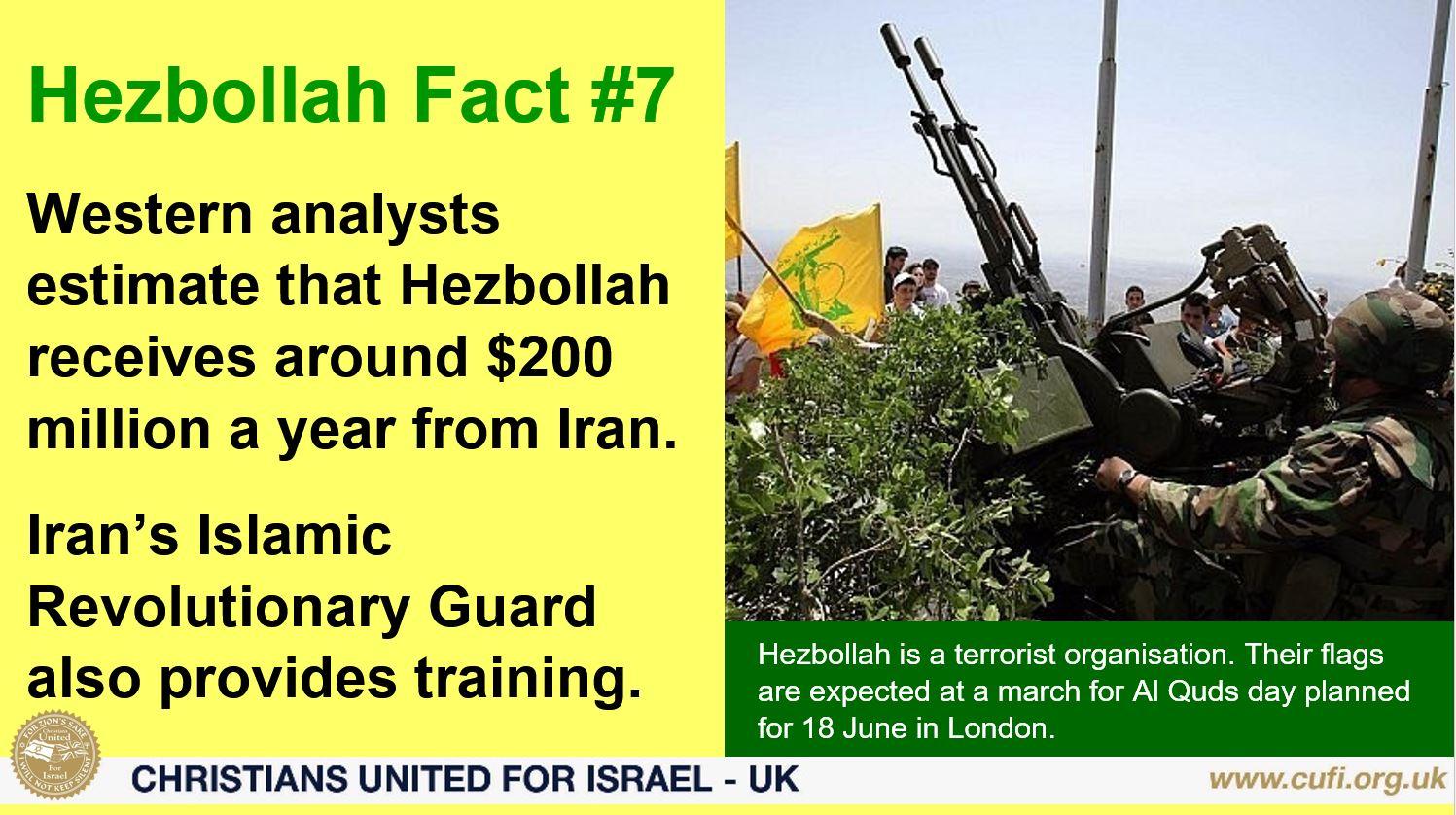 Hezbollah 7
