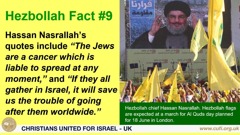 Hezbollah 9