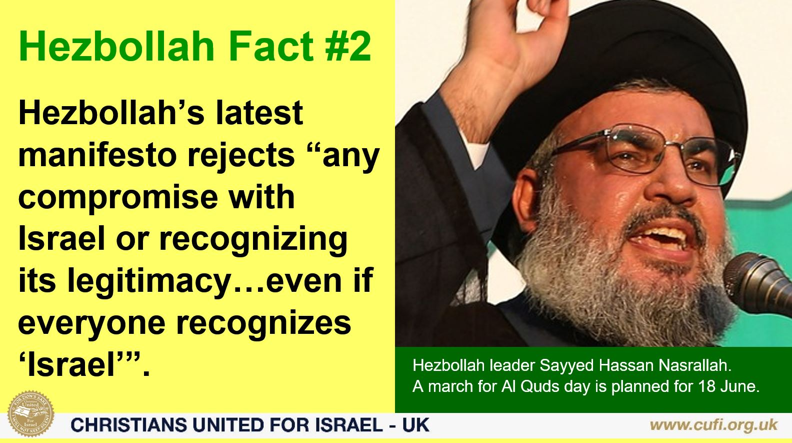 Hezbollah fac #2