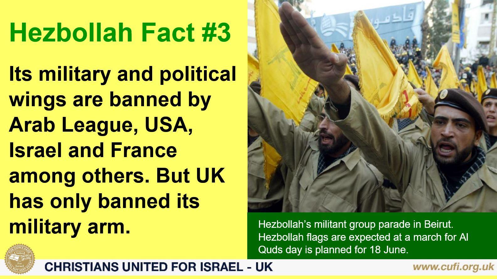 Hezbollah fac #3