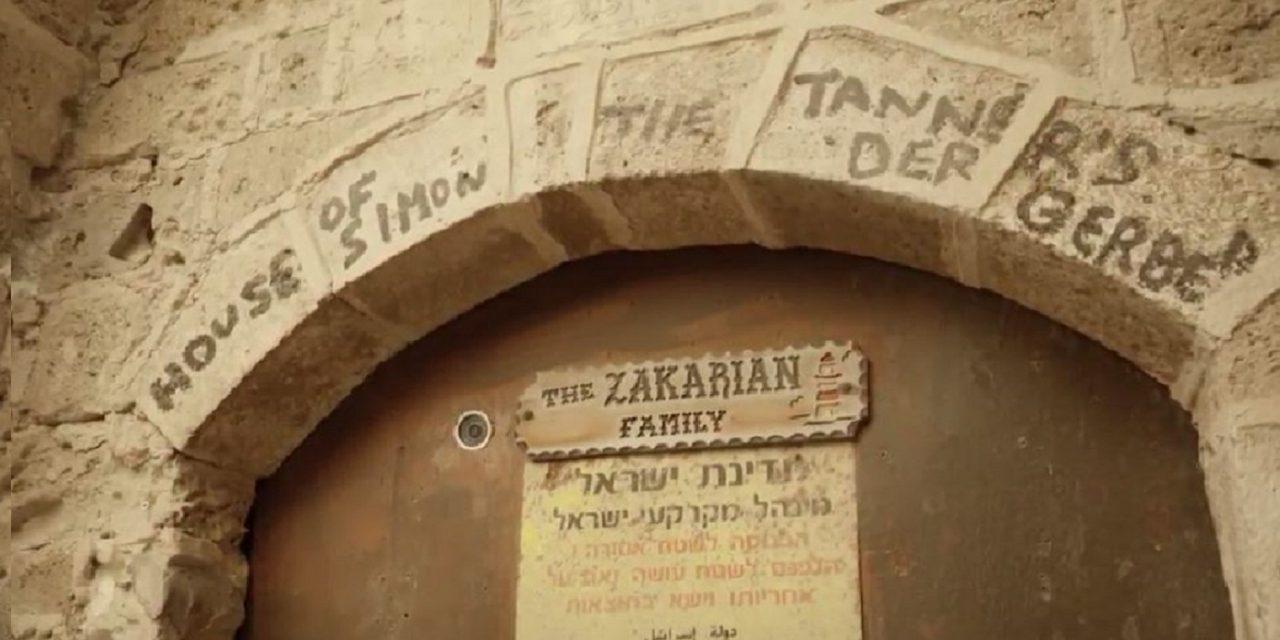 Incredible Biblical heritage of ancient Israeli port city of Jaffa