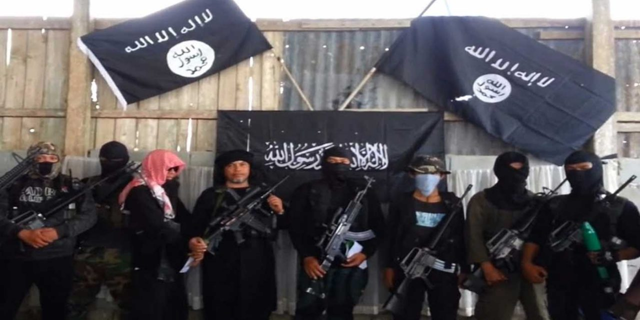 ISIS praises the murder of Chrisitans in Philippines as they target Christian majority countries