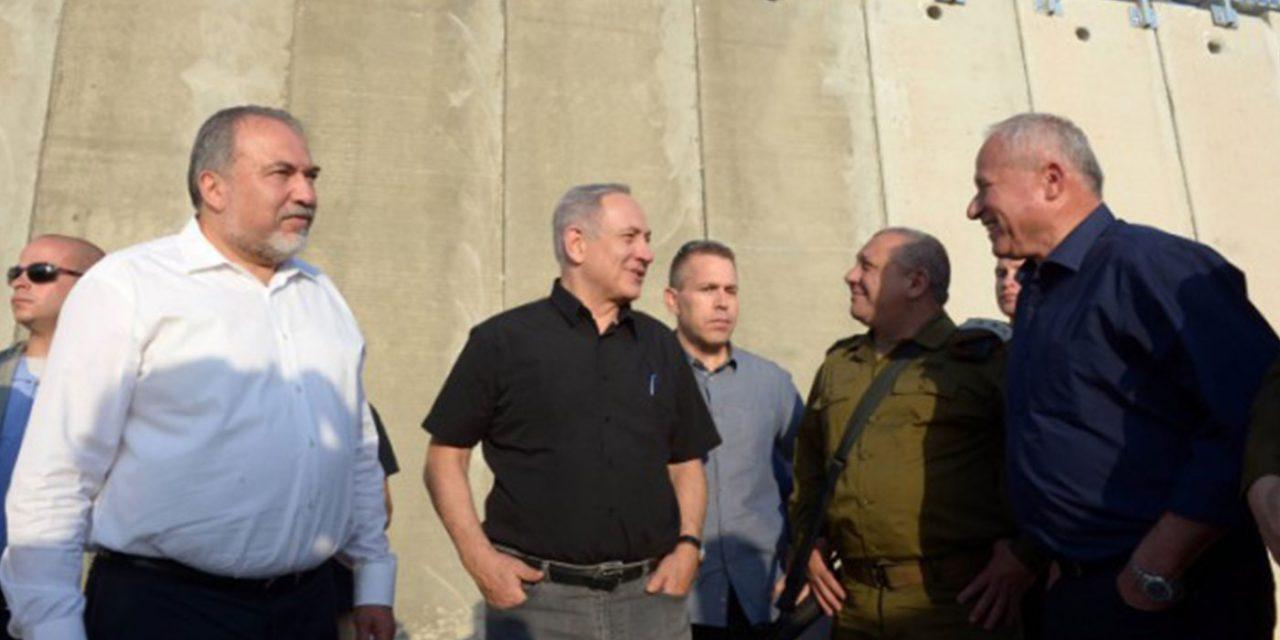 Netanyahu: Any peace deal must involve Israel maintaining control of Judea and Samaria