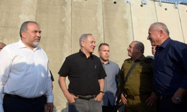 Netanyahu: Any peace deal must involve Israel maintaining control of Judea and Samaria
