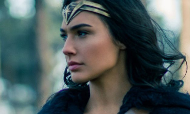 'Wonder Woman' film banned in Lebanon over Israeli lead actress Gal Gadot