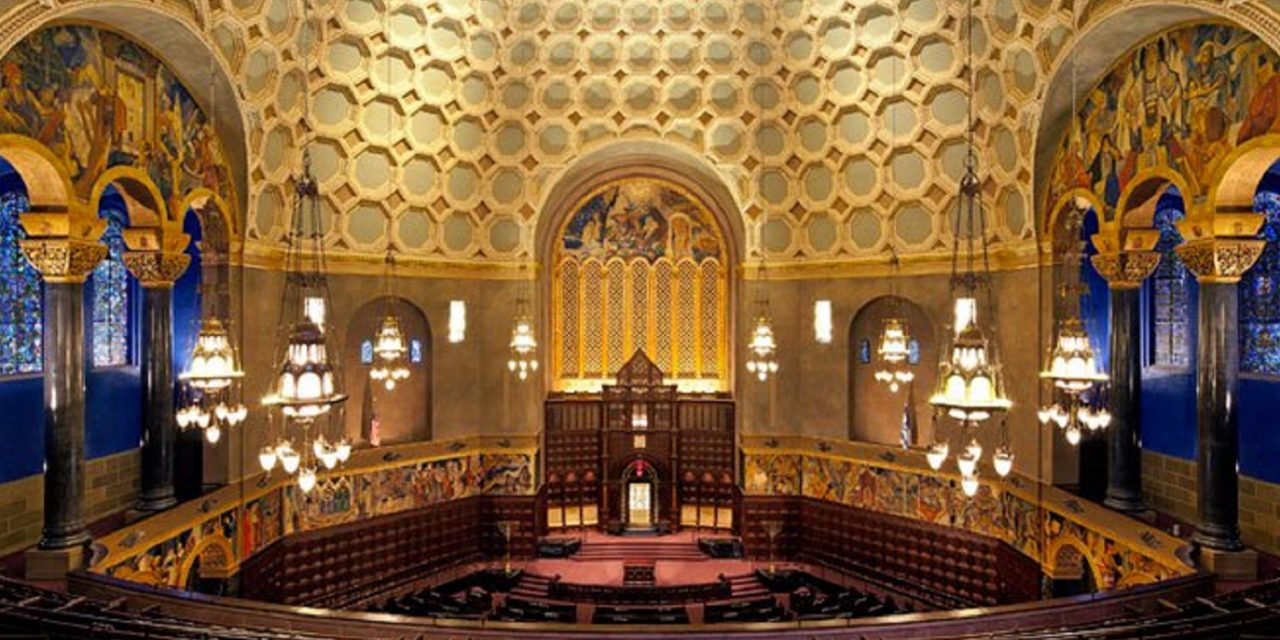 US: Bomb threats shut down three Los Angeles synagogues on Saturday