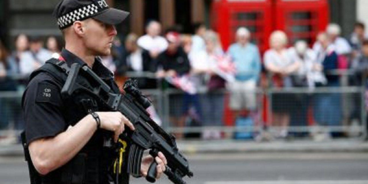 Jihadist terror arrests in Europe double in 2 years, says EU