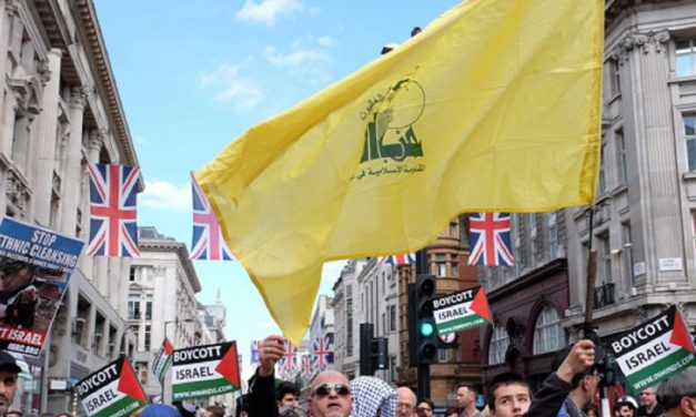 Join over 12,000 calling upon the UK Government to ban Hezbollah in its entirety