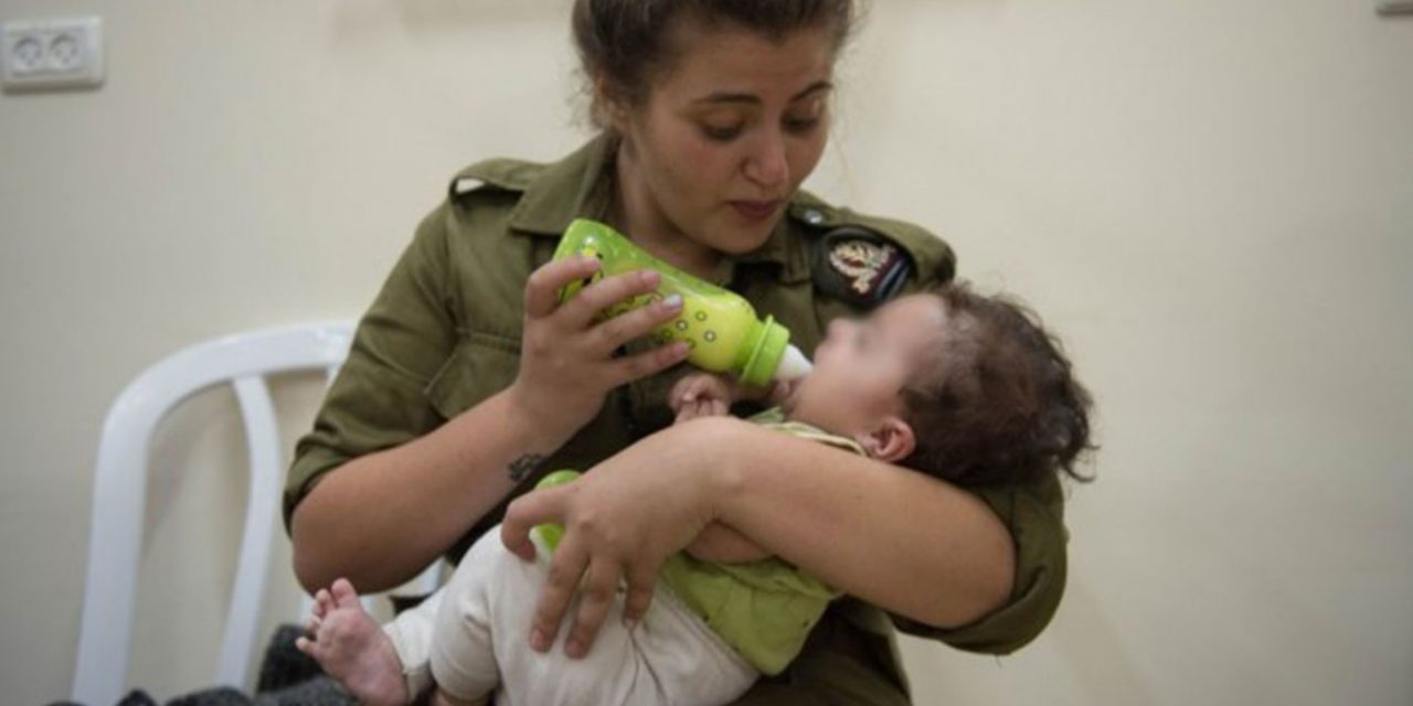 "Israel's amazing ""Operation Good Neighbor"" comes to an end"