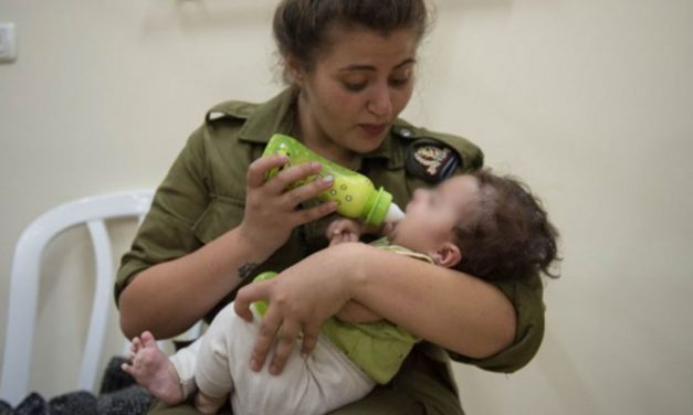 Operation Good Neighbour: A look at Israel's humanitarian efforts in Syria