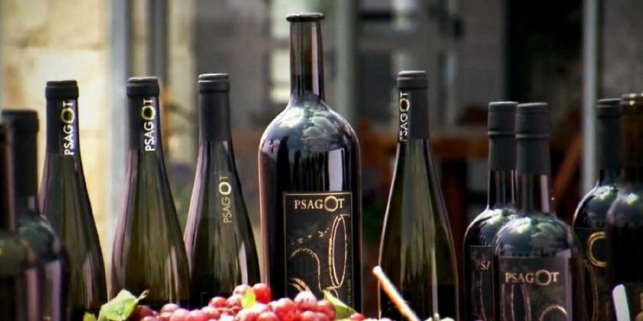 "Canada cancels ban on ""Product of Israel"" labelled wines"