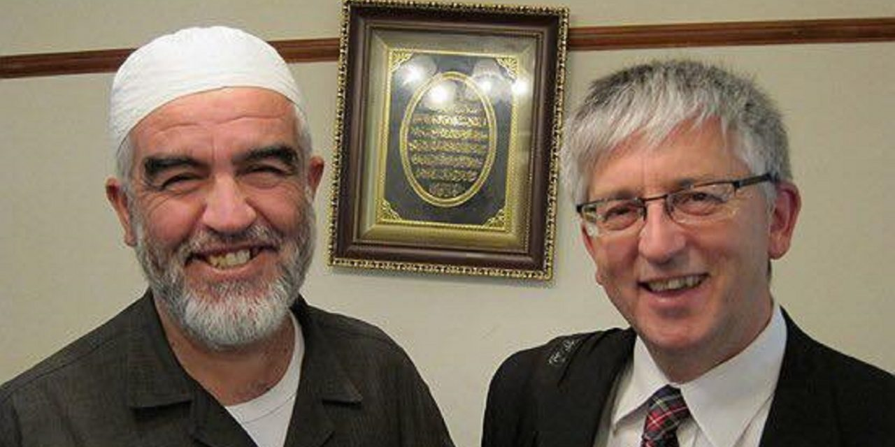 Israel arrests radical Islamic leader who was praised by Corbyn
