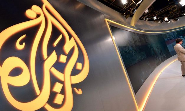 Israel to shut down Al-Jazeera in the country for supporting terrorism