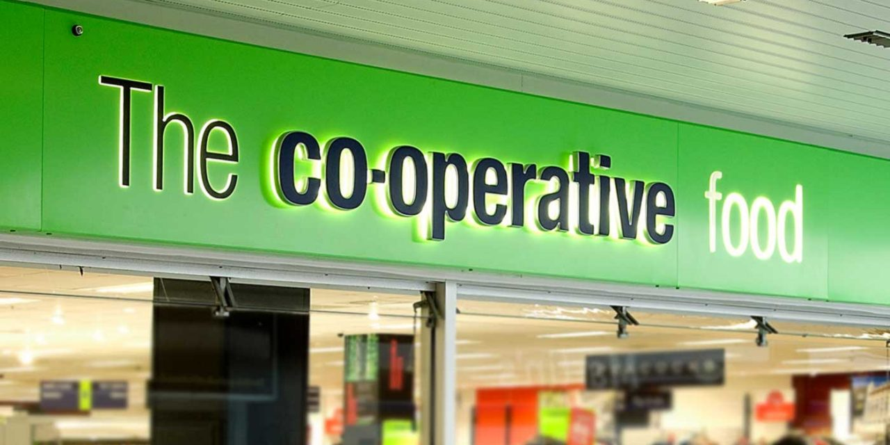 Co-op banned from four US states because it supports boycott of Israel