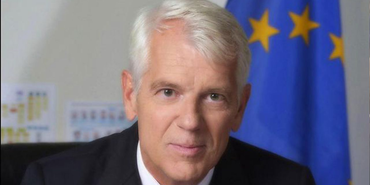 EU Ambassador: Israel has much to learn from Europe about war on terror