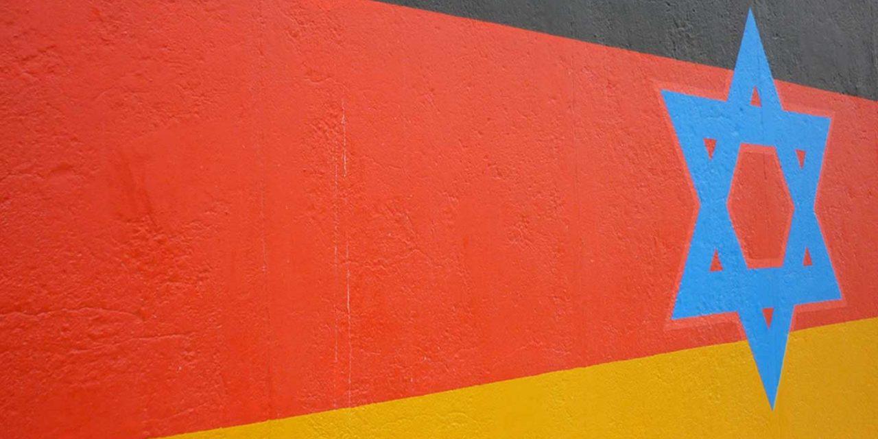 Jewish man, 70, injured in anti-Semitic attack in Berlin