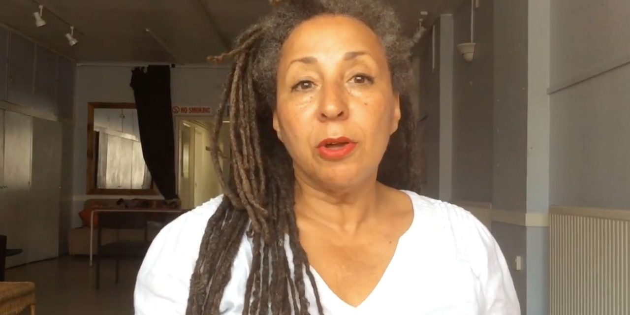 """Former Labour activist Jackie Walker claims people only care about Holocaust because """"victims were white"""""""