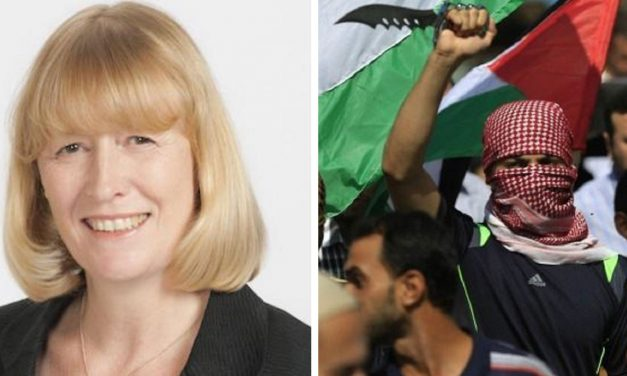 Read Labour MP's strong letter to Prime Minister May over Palestinian incitement around Temple Mount