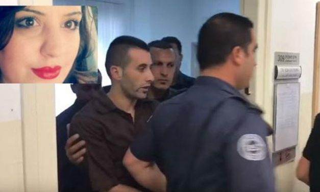 "Palestinian murders his pregnant Israeli girlfriend, vows to ""kill all the Jews"""