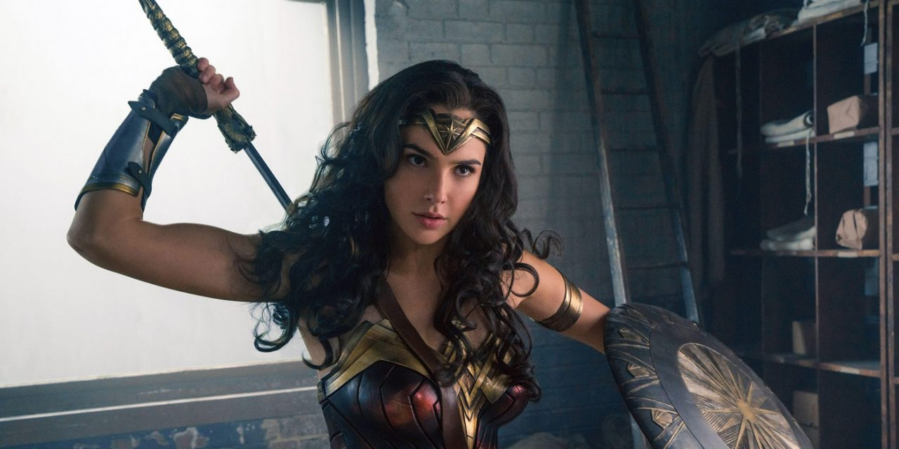 Wonder Woman actress, Gal Gadot, and her love for Israel