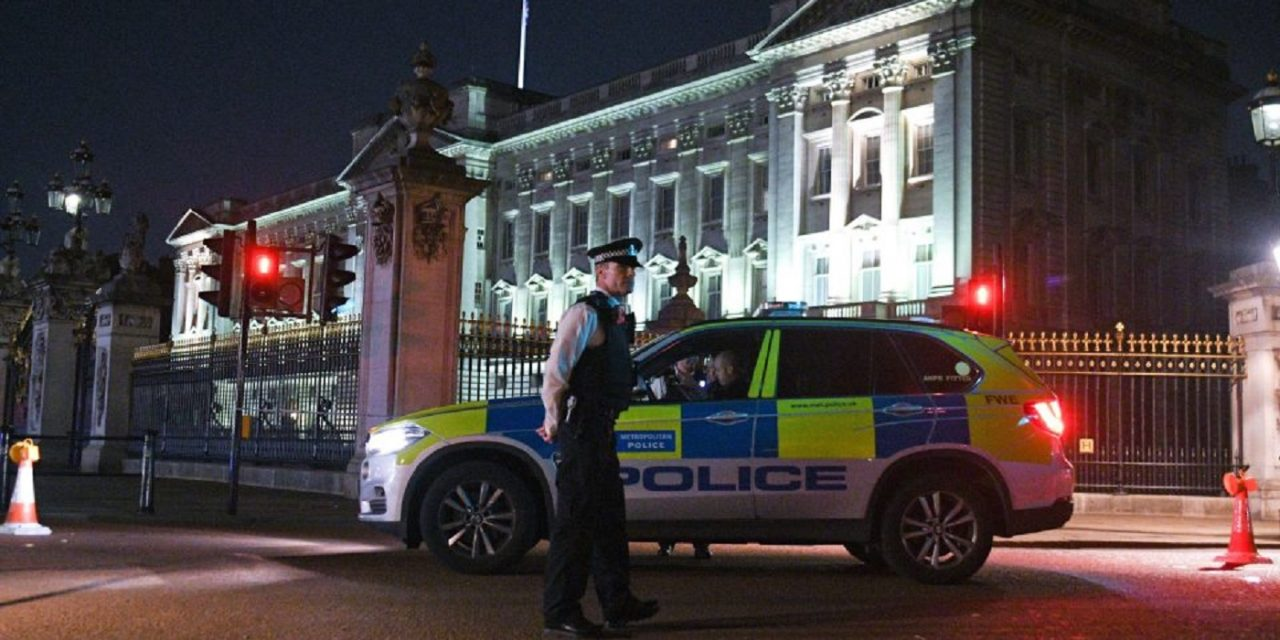 Buckingham Palace sword attack was Islamic terrorism